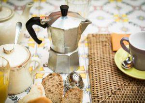 Scent of italian Coffee