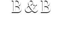white logo Le Stanze di Santa Croce - Bed and Breackfast, Firenze