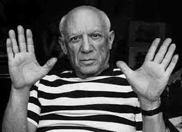 PICASSO in Florence
