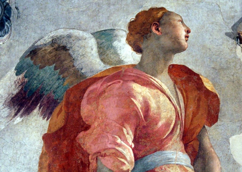 Pontormo in Florence