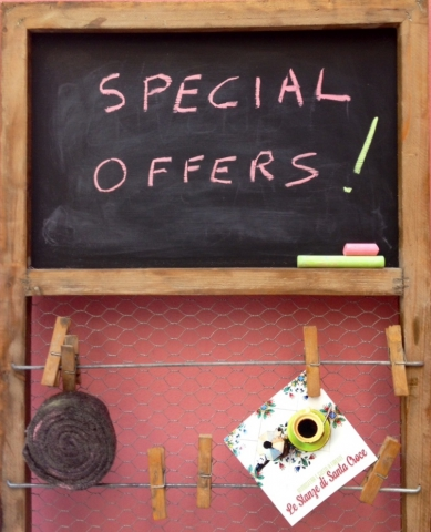 Special Offer B&B in Florence