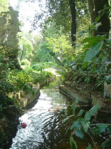 Bardini Garden Florence
