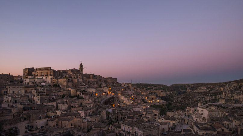 matera, basilicata, tradizioni e cultura nel sud Italia