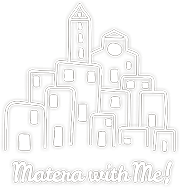 A trip to show you my hometown, Matera!