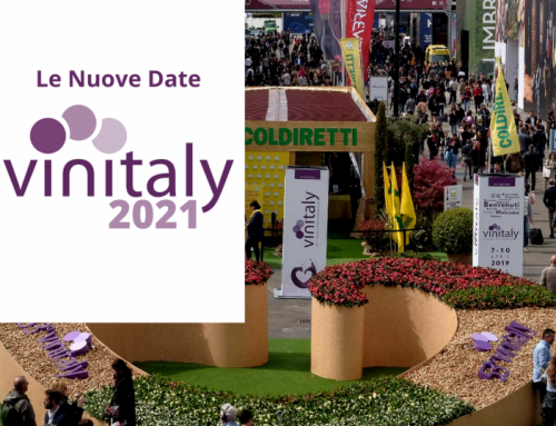 VINITALY 54° EDITION – VERONA, From Sunday 20 to Wednesday 23 June 2021